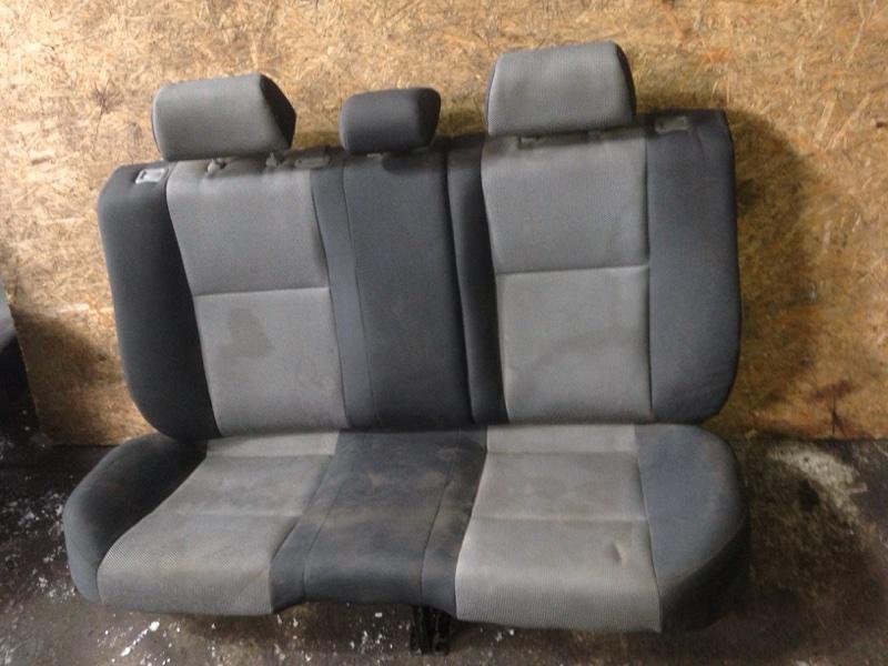 Сиденья Chevrolet Lacetti J200 F14D3 2012 задняя