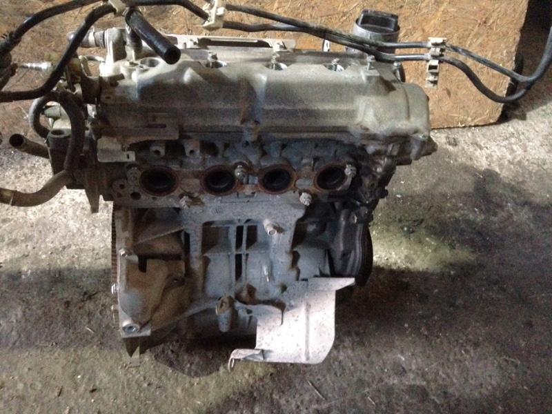 Двигатель Nissan Nv200 VM20 HR16DE 2009