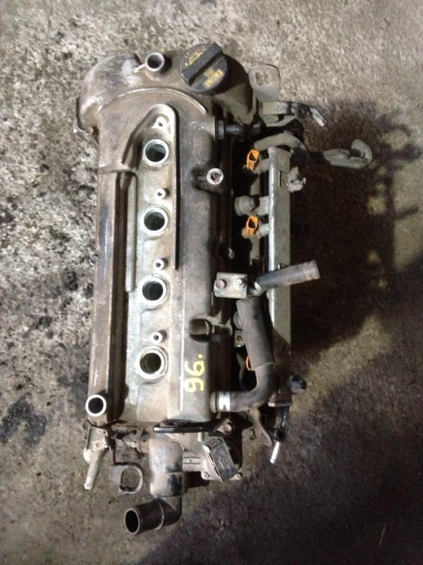 Двигатель Suzuki Swift ZC71S K12B 2009