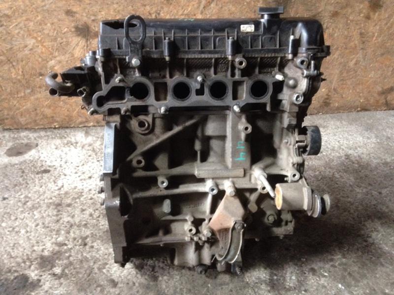 Двигатель Ford Mondeo Iv BD AOBA 2009