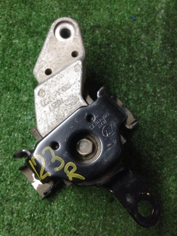 Подушка двигателя Lifan X60 215800 LFB479Q 2014 правая