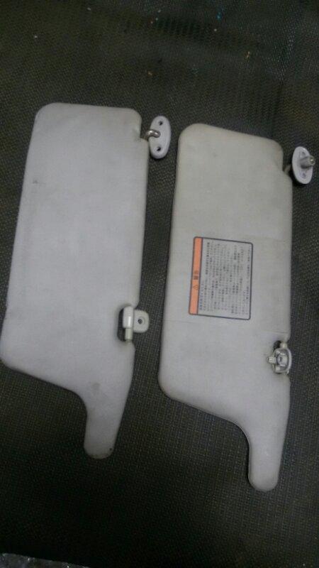 Козырек солнцезащитный Mazda Demio DW3W B3 2001
