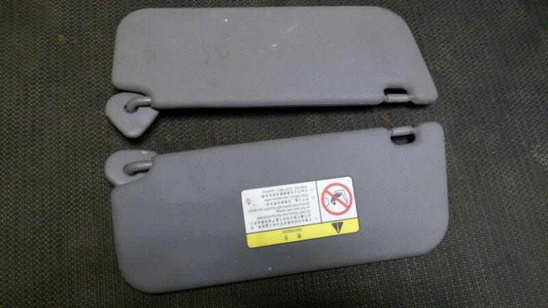 Козырек солнцезащитный Lifan Solano 620 LF481Q3 2012