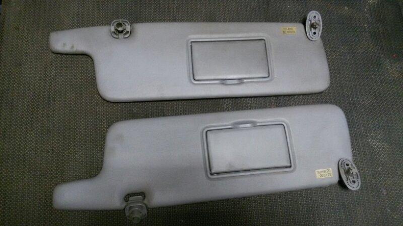 Козырек солнцезащитный Lifan X60 215800 LFB479Q 2014