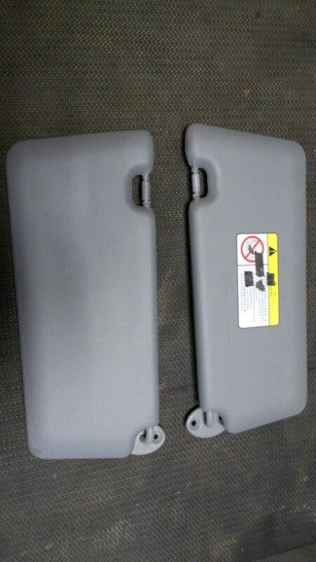 Козырек солнцезащитный Lifan X60 215800 LFB479Q 2013