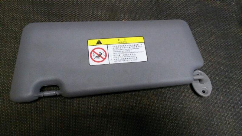 Козырек солнцезащитный Lifan X60 215800 LFB479Q 2015 правый