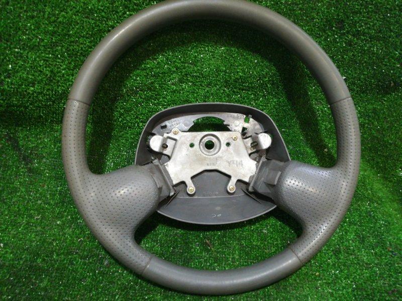 Руль Suzuki Grand Vitara Xl TX92V H27A 2000
