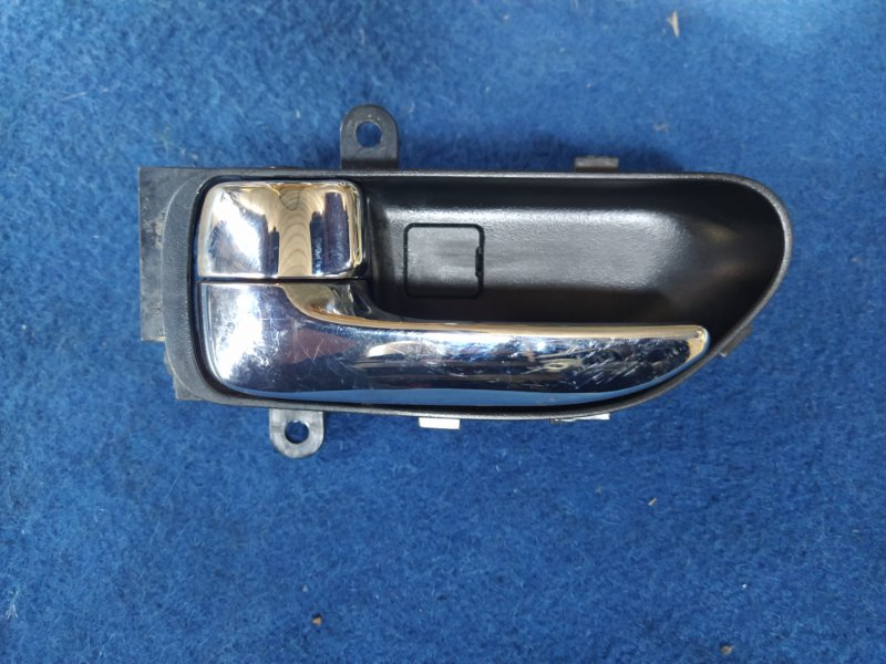 Ручка двери внутренняя Nissan X-Trail NT31 MR20 2011 левая