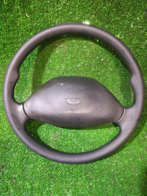 Руль Daewoo Matiz KLYA B10S1 2012