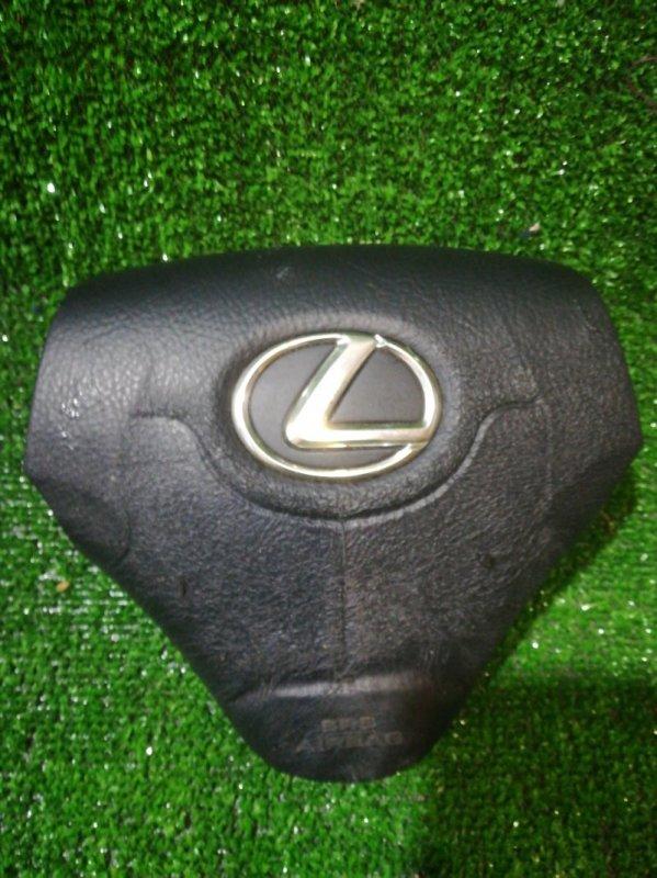 Аирбаг на руль Lexus Gs300 GRS190 3GR-FSE 2005