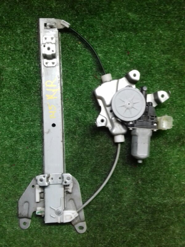Стеклоподъемник Nissan X-Trail NT31 MR20 2011 задний правый