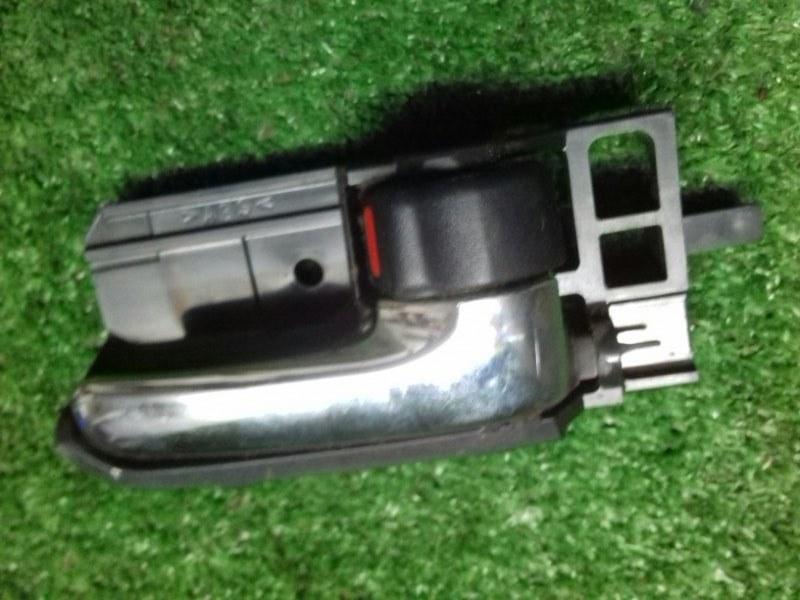 Ручка двери внутренняя Toyota Corolla Fielder ZZE122 1ZZ-FE 2005 передняя правая