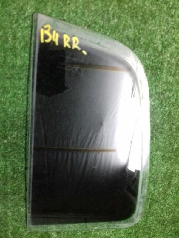 Стекло собачника Renault Sandero Stepway BS11 K7MF710 2013 заднее правое