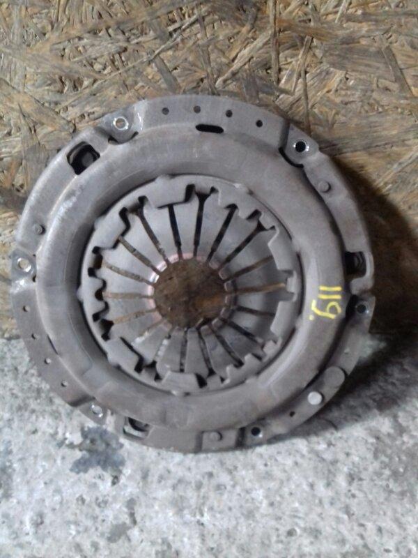 Корзина сцепления Chevrolet Lacetti J200 F14D3 2012