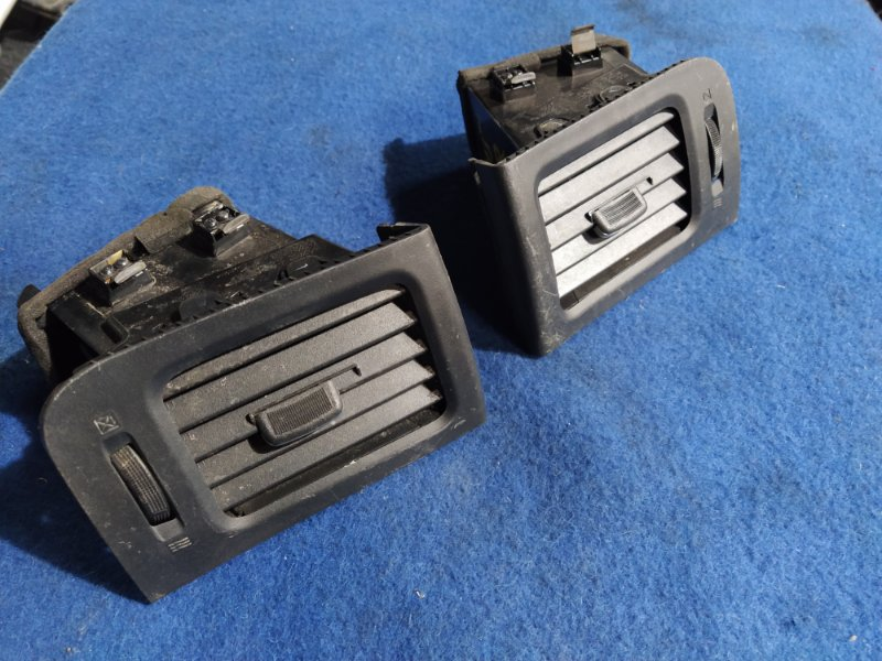Дефлектор воздушный Nissan X-Trail NT31 MR20 2011