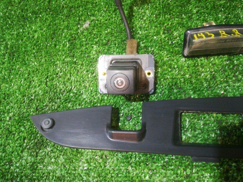 Камера заднего вида Infiniti Fx50 S51 VK50VE 2010
