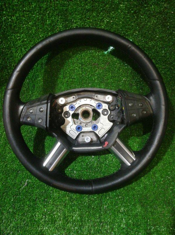 Руль Mercedes-Benz Ml 500 W164 113.964 2005