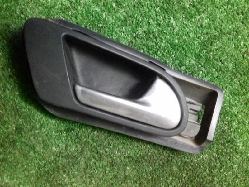 Ручка двери внутренняя Volkswagen Tiguan 5N1 CAVA 2008 передняя правая