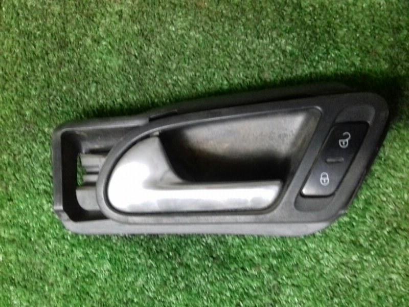 Ручка двери внутренняя Volkswagen Tiguan 5N1 CAVA 2008 передняя левая