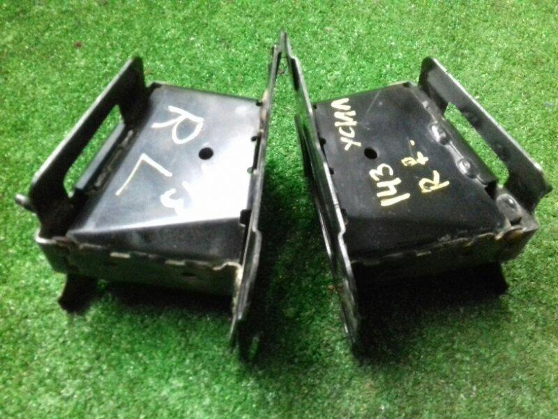 Усилитель бампера Infiniti Fx50 S51 VK50VE 2010 задний