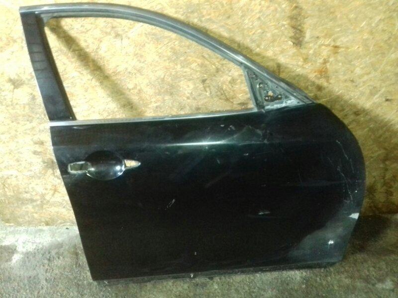 Дверь Infiniti Fx50 S51 VK50VE 2010 передняя правая