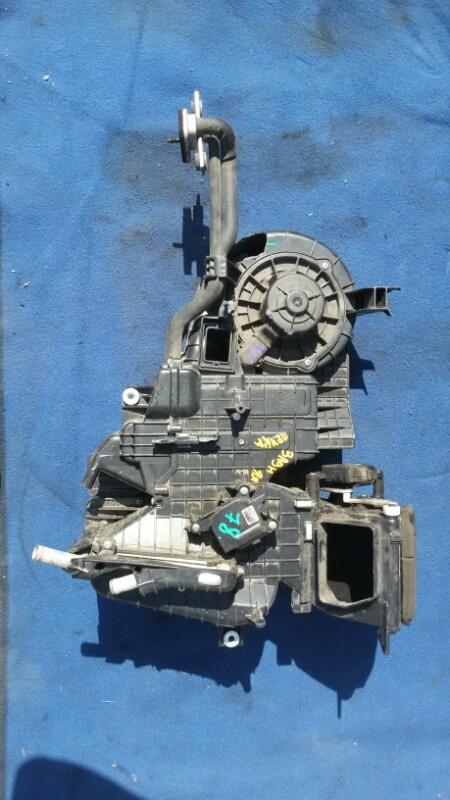 Корпус печки Hyundai Ix55 EN G6DA 2009 задний