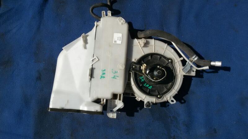 Корпус печки Toyota Ipsum ACM21 2AZ-FE 2002 задний