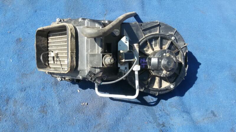 Корпус печки Suzuki Grand Vitara Xl TX92V H27A 2000 задний