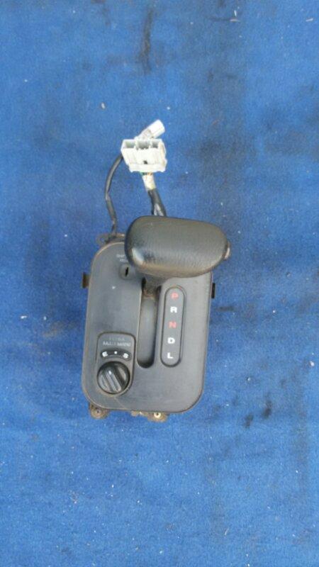 Рычаг переключения кпп Honda Civic Ferio EK3 D15B 1996