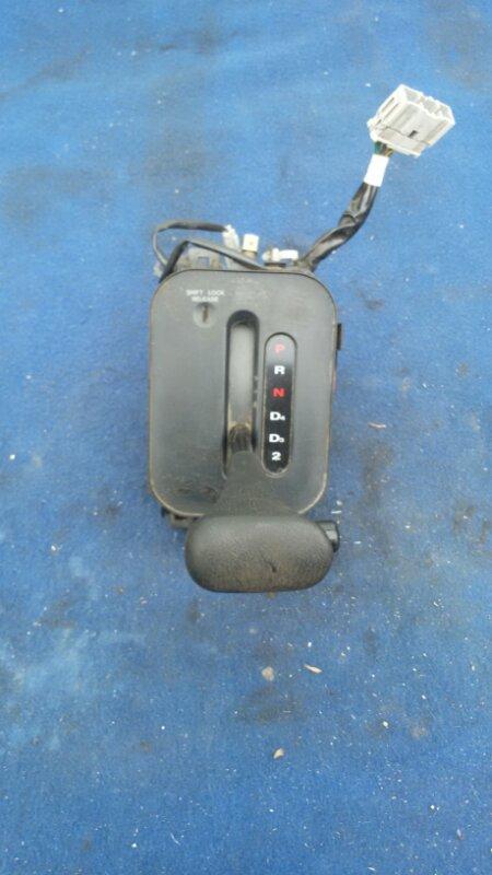 Рычаг переключения кпп Honda Partner EY7 D15B 2002