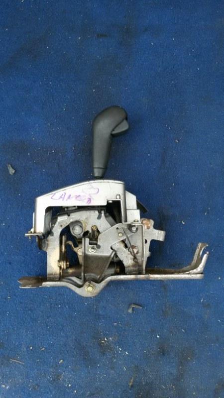 Рычаг переключения кпп Mitsubishi Lancer CS3A 4G18 2005
