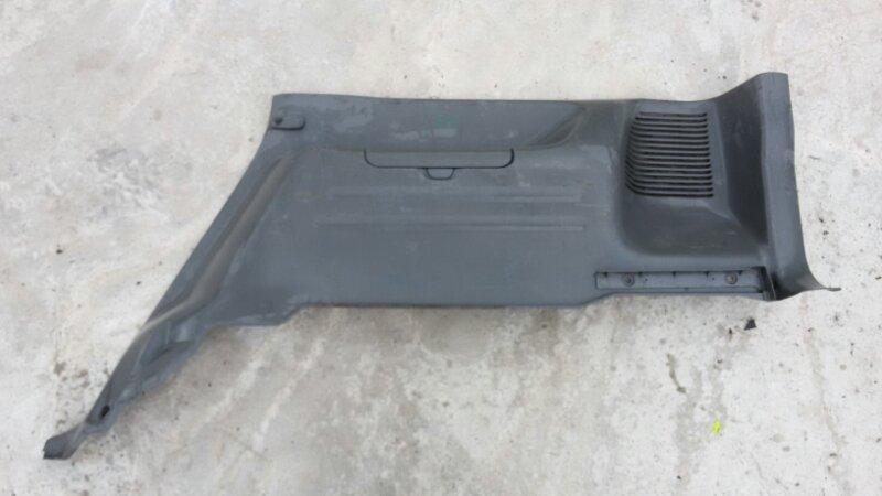 Обшивка багажника Suzuki Grand Vitara Xl TX92V H27A 2000 задняя правая