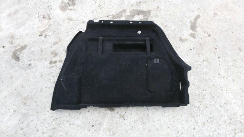 Обшивка багажника Opel Astra J P10 A16XER 2012 задняя правая