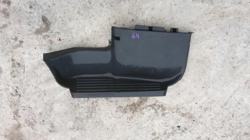 Пластик салона Mazda Bongo Friendee SGL5 WL 1997 задний левый