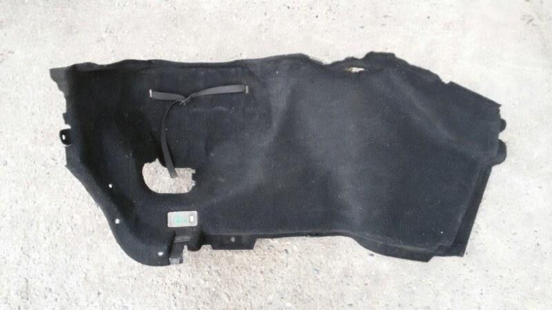 Обшивка багажника Lexus Gs300 GRS190 3GR-FSE 2005 задняя правая