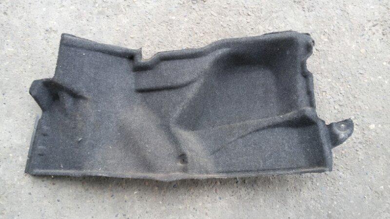 Обшивка багажника Toyota Carina AT212 5A-FE 2001 задняя правая