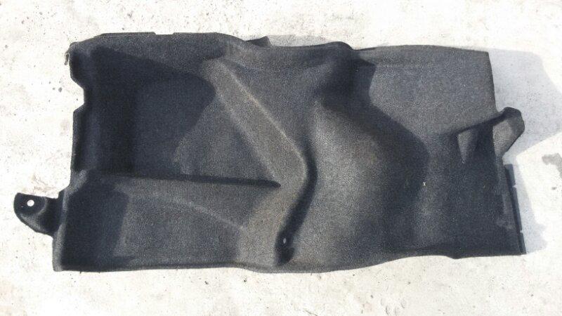 Обшивка багажника Toyota Carina AT212 5A-FE 2000 задняя левая