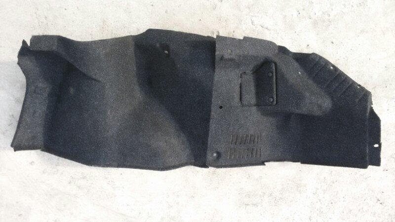 Обшивка багажника Kia Spectra LD S6D1 2008 задняя правая