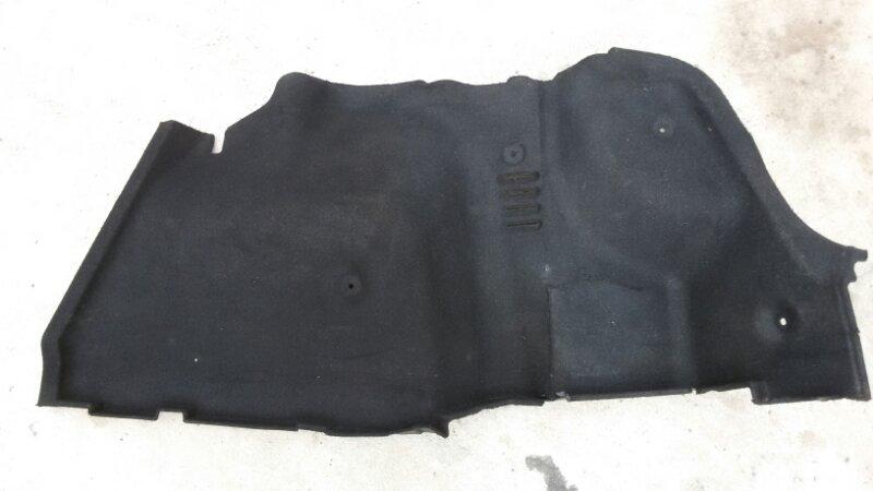 Обшивка багажника Chevrolet Cruze J300 F16D3 2011 задняя правая