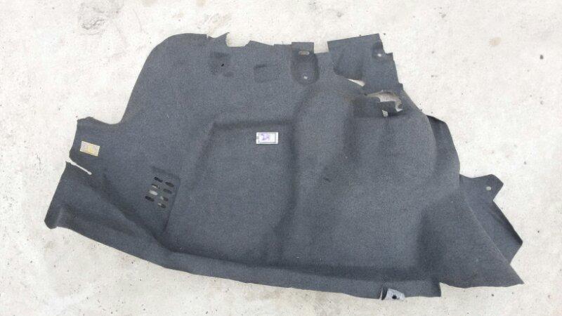Обшивка багажника Chery Very A13 SQR477F 2012 задняя левая