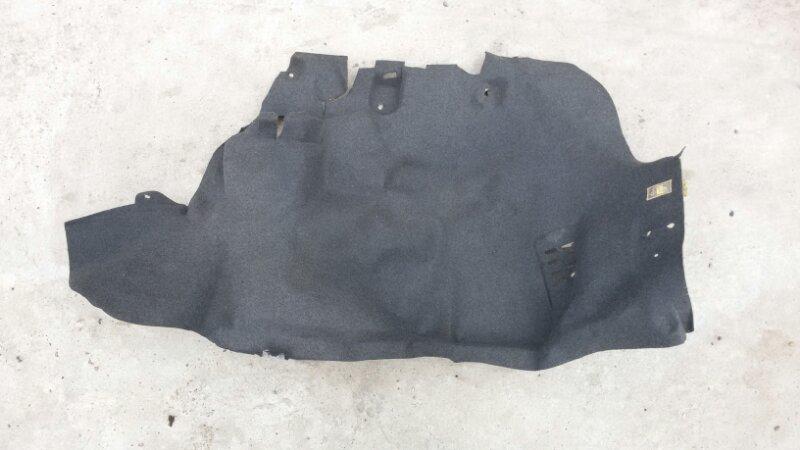 Обшивка багажника Chery Very A13 SQR477F 2012 задняя правая