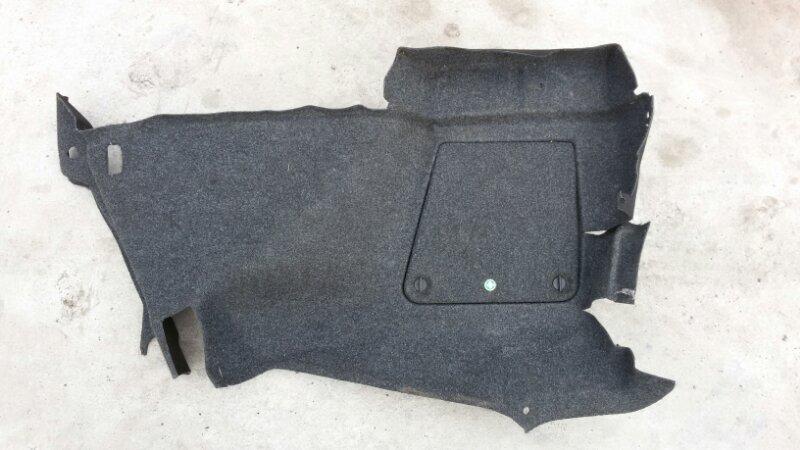 Обшивка багажника Volkswagen Passat B5 3B AHL 1998 задняя левая