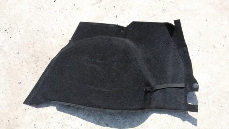 Обшивка багажника Ford Fusion CBK FXJA 2010 задняя правая