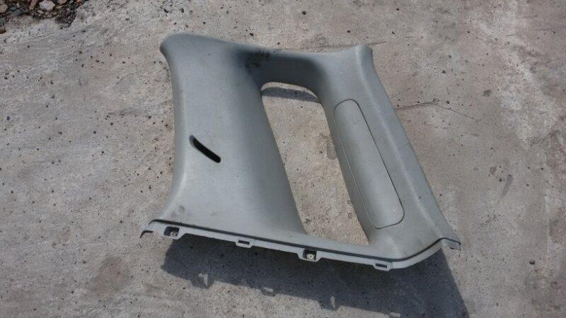 Обшивка багажника Toyota Raum EXZ10 5E-FE 2000 задняя правая