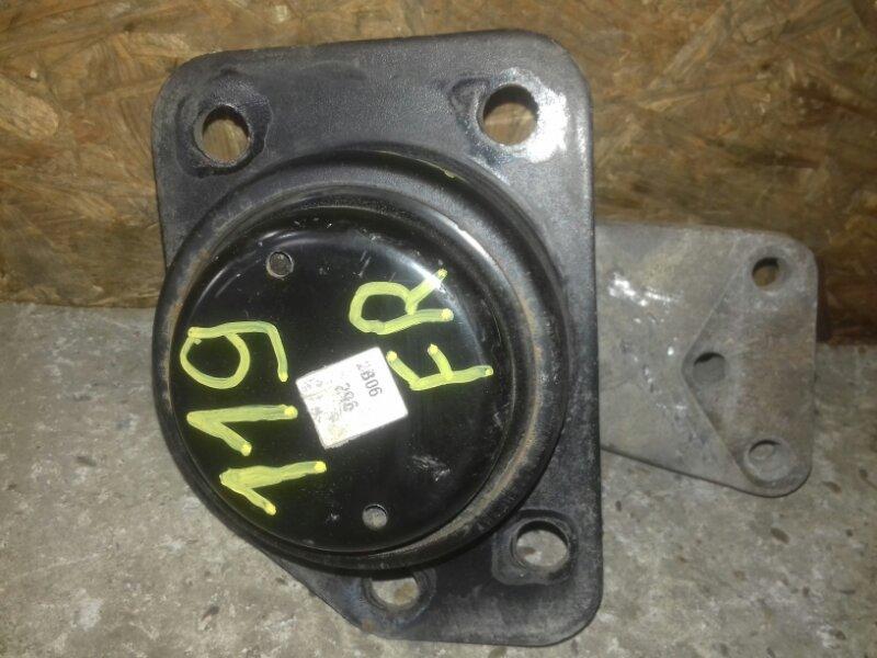 Подушка двигателя Chevrolet Lacetti J200 F14D3 2012 передняя правая