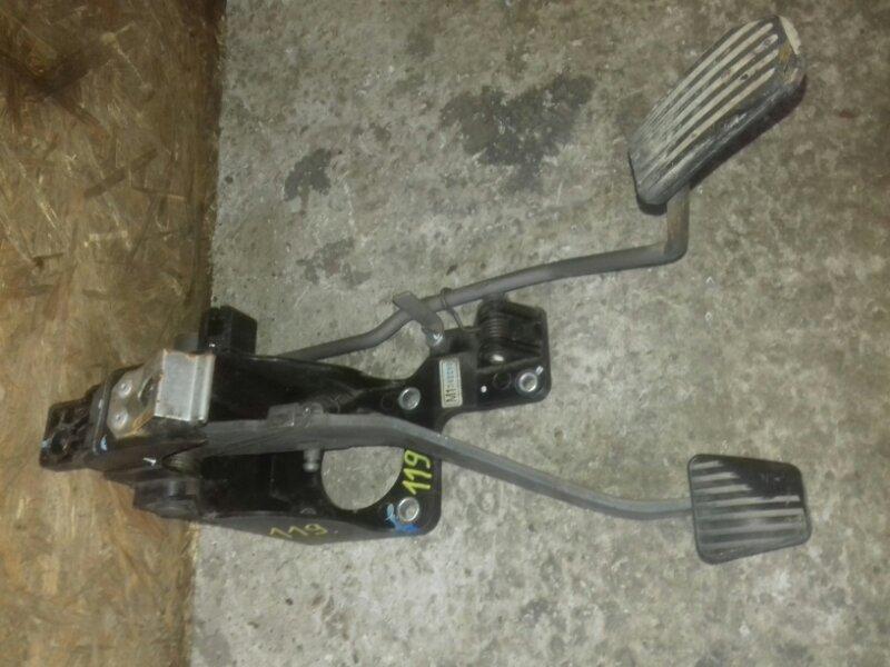 Педаль газа Chevrolet Lacetti J200 F14D3 2012