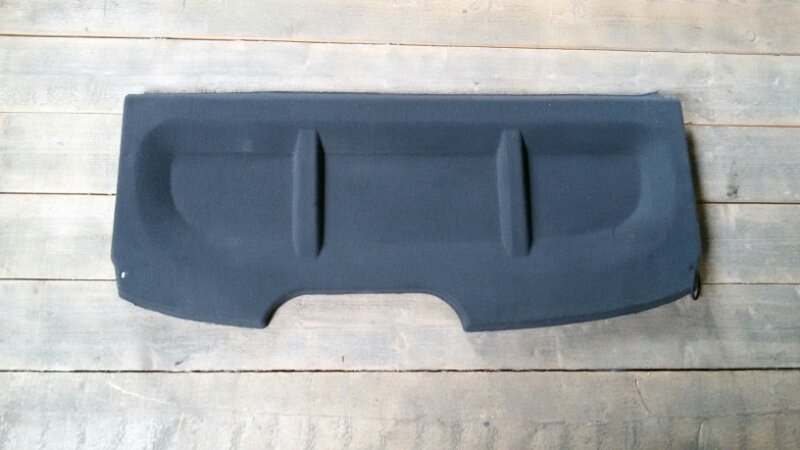 Пол багажника Chevrolet Aveo T200 F14D3 2007