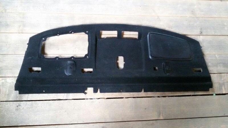 Полка багажника Hyundai Sonata EF G6BA 2007