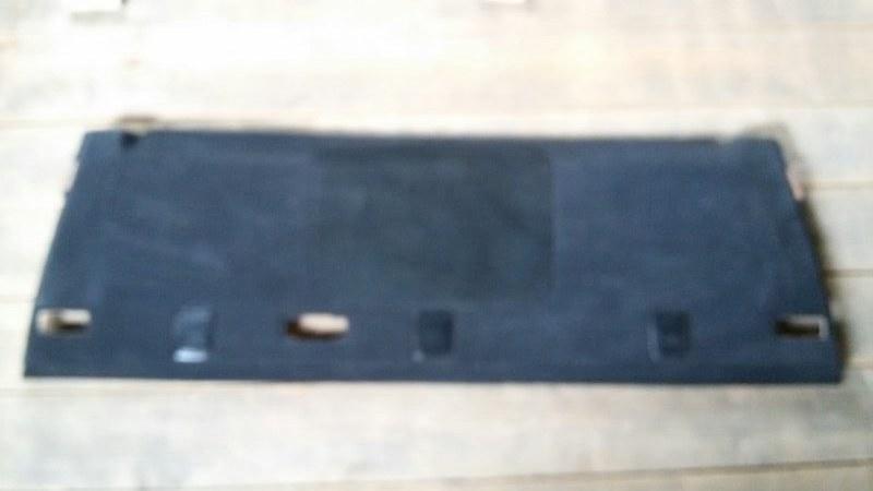 Полка багажника Lexus Gs300 GRS190 3GR-FSE 2005