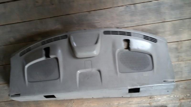 Полка багажника Mazda Familia BJ5P ZL 2002